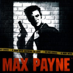 Max Payne (PS2 Classic) PSN PS3