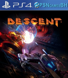 Descent VIP PS4