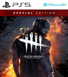 Dead by Daylight PS4|PS5