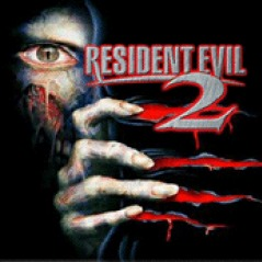 Resident Evil 2 (PSOne Classic) PSN PS3