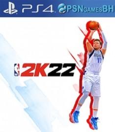 NBA 2K22 VIP PS4