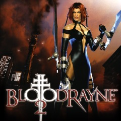 BloodRayne 2 (PS2 Classic) PSN PS3