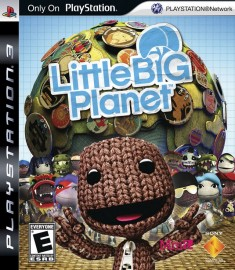 Little Big Planet 1 PSN PS3