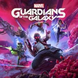 Marvel's Guardiões da Galáxia Secundaria PS4|PS5
