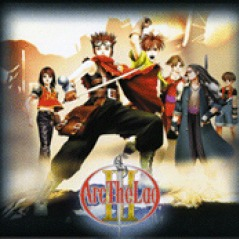 Arc the Lad III (PSOne Classic) PSN PS3