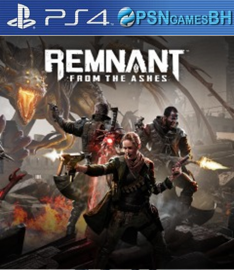 Remnant: From the Ashes Secundaria PS4
