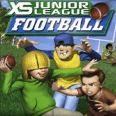 XS Junior League Football (PSOne Classic) PSN PS3