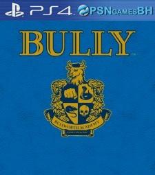 Bully VIP PSN PS4