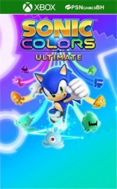 Sonic Colors: Ultimate XBOX One