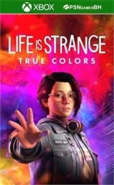 Life is Strange: True Colors XBOX One e SERIES X|S