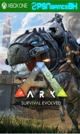 ARK: Survival Evolved XBOX One e SERIES X|S