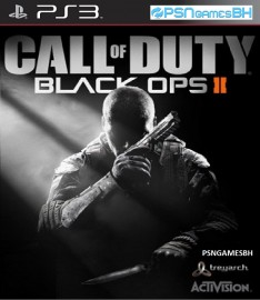 Call of Duty Black Ops 2 PSN PS3