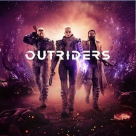 Outriders VIP PS4 PS5
