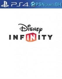 Disney Infinity 2.0 VIP PS4