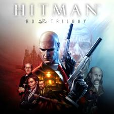 Hitman Trilogy PSN PS3