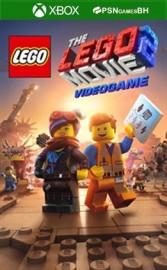 Uma Aventura LEGO 2: Videogame XBOX One