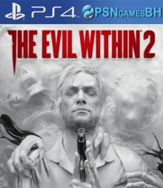 The Evil Within 2 Secundario PS4