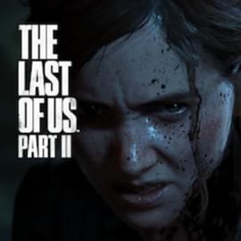 The Last of Us Parte 2 Secundaria PS4 PS5 + Brinde
