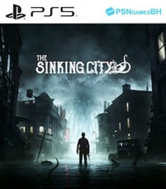 The Sinking City VIP PS5