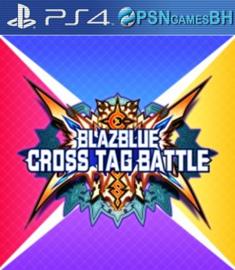 BlazBlue: Cross Tag Battle VIP PS4