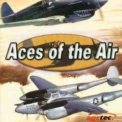 Aces of the Air (PSOne Classic) PSN PS3