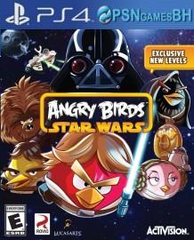 Angry Birds Star Wars VIP PSN PS4