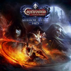 Castlevania Lords of Shadow Mirror of Fate HD PSN PS3