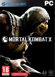 Mortal Kombat X STEAM CD-KEY PC