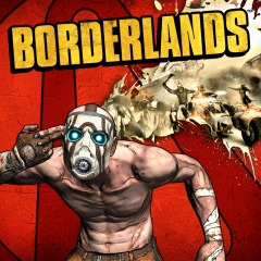 Borderlands Ultimate Edition PSN PS3
