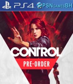 Control Secundaria PS4