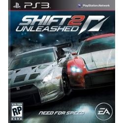 Need For Speed Shift 2 Unleashed PSN PS3