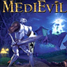 MediEvil (PSOne Classic) PSN PS3