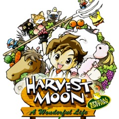 Harvest Moon: A Wonderful Life Special Edition (PS2 Classic) PSN PS3